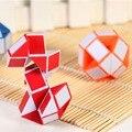 3D cube juguetes para niños juguetes educativos juguetes de inteligencia Cubo Mágico gobernante 24 sección regla mágica