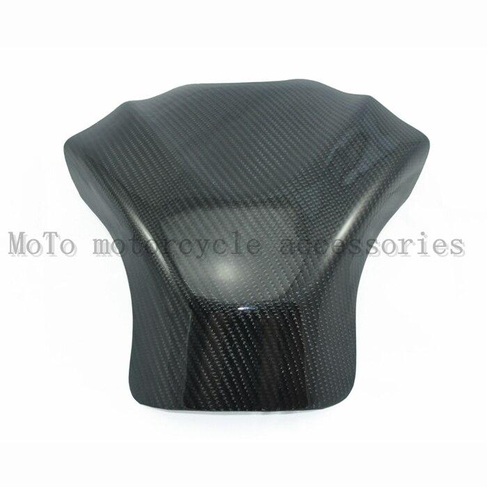 Абсолютно новый мотоцикл углеродного волокна 3D танк Pad протектор для GSXR1000 К9 2009-2012 2010 2011