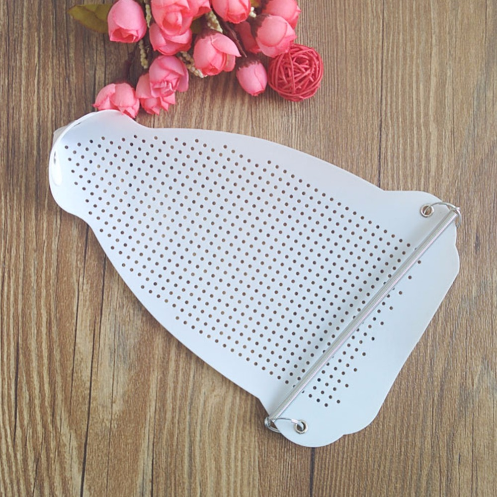 High Quality Electric Iron Teflon Iron Shoe PTFE Iron Protection Cover 230MMX155MMX0.5MM