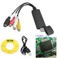 USB 2.0 HDMI a RCA adaptador convertidor usb dispositivo de captura de Audio Video CableS de PC TV DVD VHS utv007