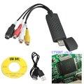 USB 2.0 HDMI para RCA conversor adaptador usb dispositivo de captura de TV DVD VHS Audio Video Cabos PC utv007
