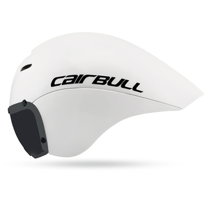 Image 3 - Cairbull Triathlon/Time ทดลอง TT Aero หมวกกันน็อค
