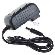 12 v 2a AC Adaptador Para S-eagate 3 tb SRD00F2 ST3200823A-RK Cabo de Alimentação do Disco Rígido Externo
