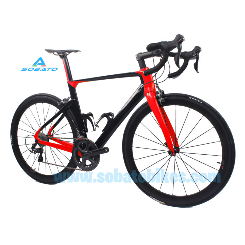07840080530 2016 Sabato MALUM complete Road Bike 22