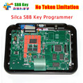 2016 Hot-Selling SBB Auto Key Programmer Newest V33.02 Silca sbb key programmer with Multi-language