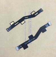 Original Main Motherboard Board To USB Charging Board Flex Cable For Lenovo S1 FPC Flex Ribbon