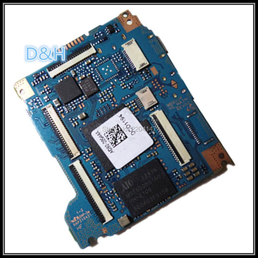 Free Shipping !! 100% original WB800 Digital Camera Main Board/Mother Board testing working for <font><b>Samsung</b></font> <font><b>WB800F</b></font> <font><b>WB800F</b></font> VE image