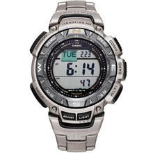 Casio watch Solar sports outdoor climbing men's watches PRG-240T-7D PRG-240-1D