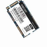 Wholesale 10PCS/Lot OSCOO MLC M.2 SSD M2 SSD M2 2242 NGFF 64GB 128GB 256GB Internal Disk Solid State Drive for Laptop Desktop