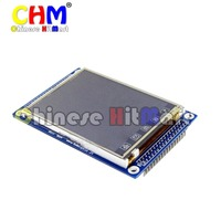 3 2 Touch Screen TFT LCD Screen Module 65 K Color Integrated Touch Control IC SD