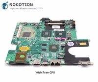 NOKOTION DA0QL8MB8E0 MAIN BOARD For Hasee HP870 A550 T45 Laptop Motherboard PM45 DDR2 Free cpu 512MB GPU