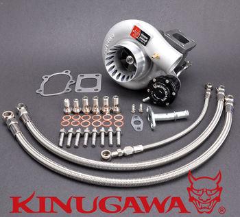 Kinugawa-turbocompresseur 3
