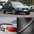 Spolier Wings  Spolier Wings для Audi A4/B8 2009-2012