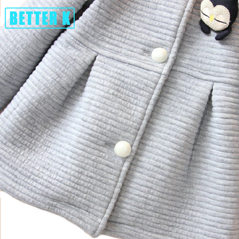 Autumn-Winter-Children-Jackets-Baby-Little-Penguin-Single-Breasted-Child-Coat-Girl-Outerwear-Jackets-For-Girls-Bow-Girl-Clothes-3