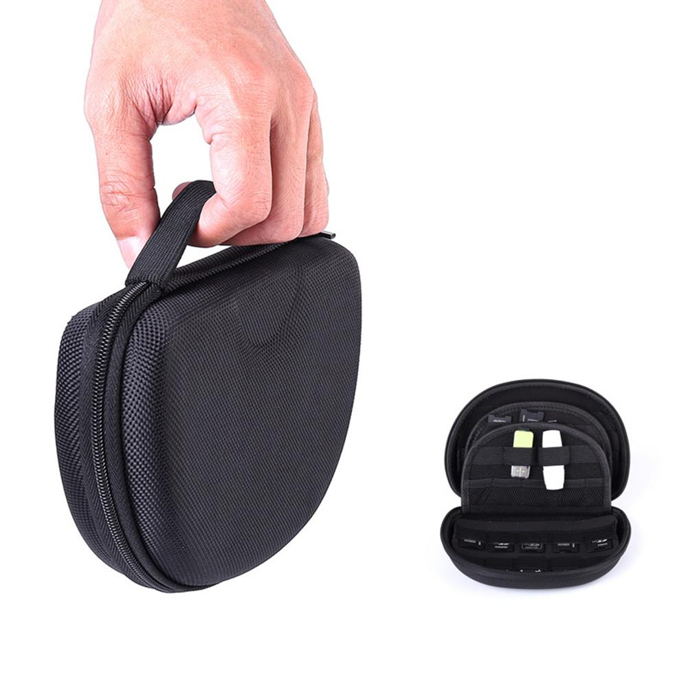 New Arrival SD TF Memory Card Carrying Storage Case USB Disk Organizer Bag Holder Protector