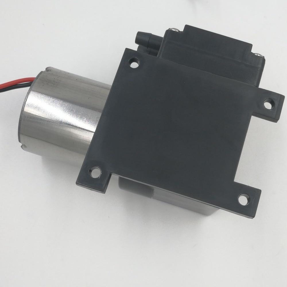 150kpa pressure 15L/M diaphragm brushless portable pressure test pump