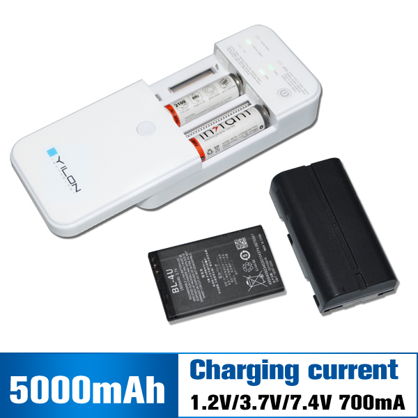 power universal battery charger power bank with usb port car adapter rh aliexpress com