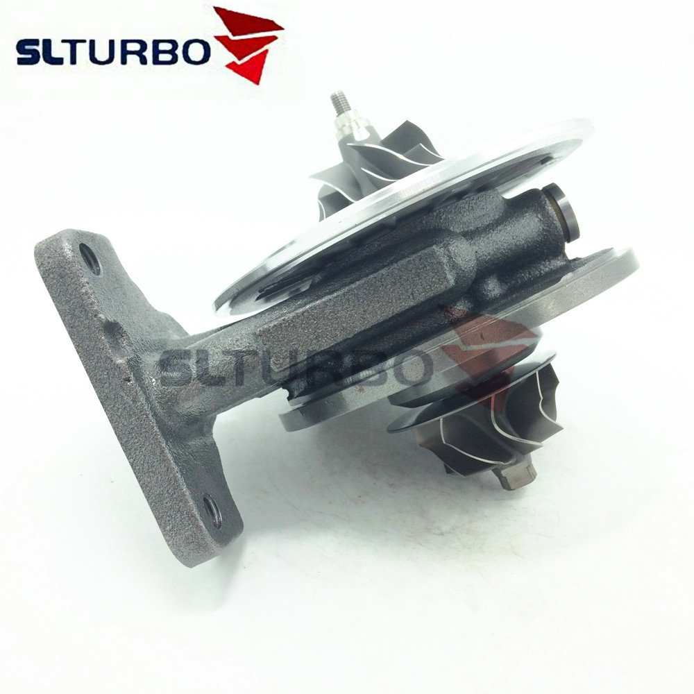 GT2056V turbo cartridge Balanced 716885 for <font><b>VW</b></font> <font><b>Touareg</b></font> <font><b>2.5</b></font> <font><b>TDI</b></font> 128Kw 174HP BAC BLK 2460 ccm - turbine core 716885-5004S NEW CHRA image