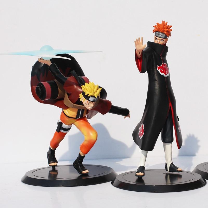 93+ Gambar Keren Naruto Shippuden HD Terbaik