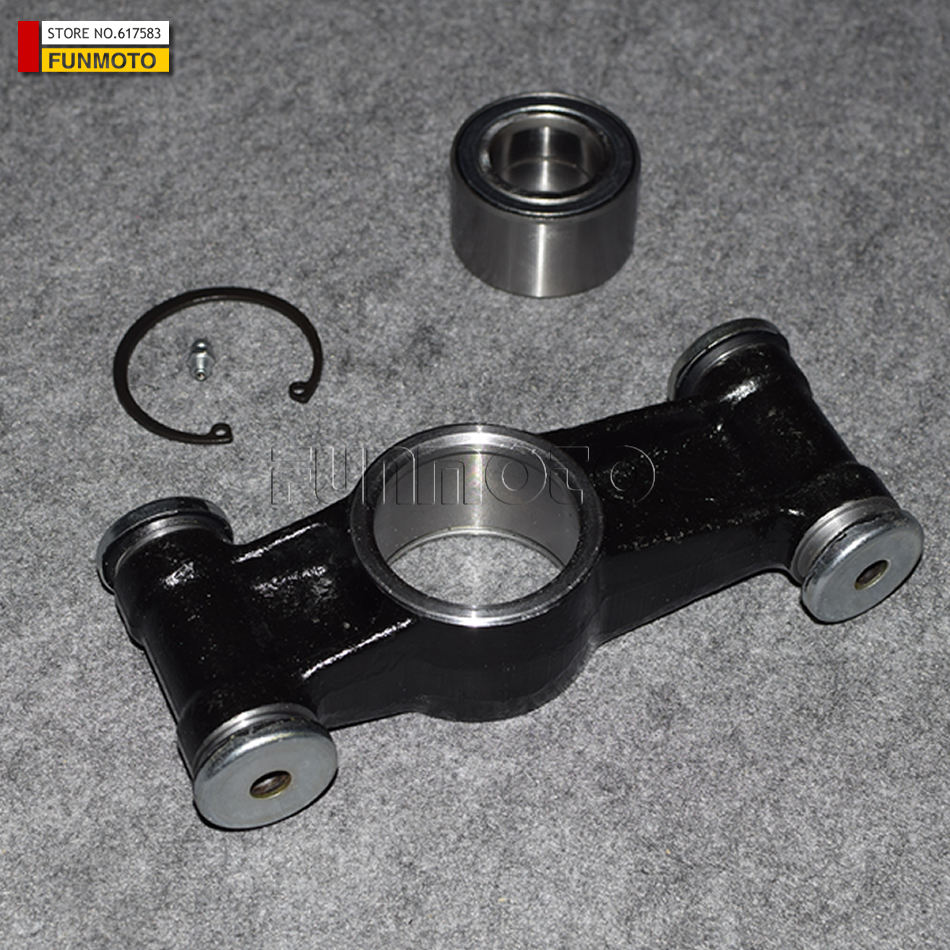 Rear axle bearing rear axle bracket assembly of CFMOTO CF500 PARTS NUMBER  9010 060010-in Instruments from Automobiles & Motorcycles on Aliexpress.com  ...