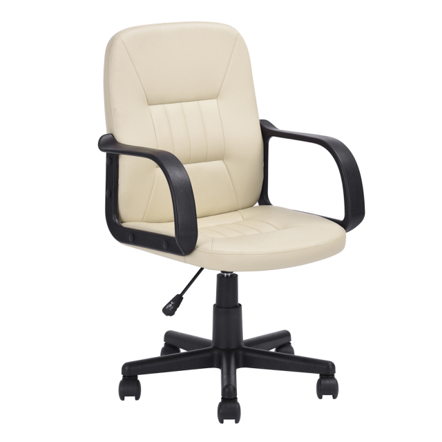 EGGREE Ergonomically Rotating Lifting Computer Boss Nylon Simple Office Chair Staff Chair  sc 1 st  AliExpress.com : simple desk chairs - Cheerinfomania.Com
