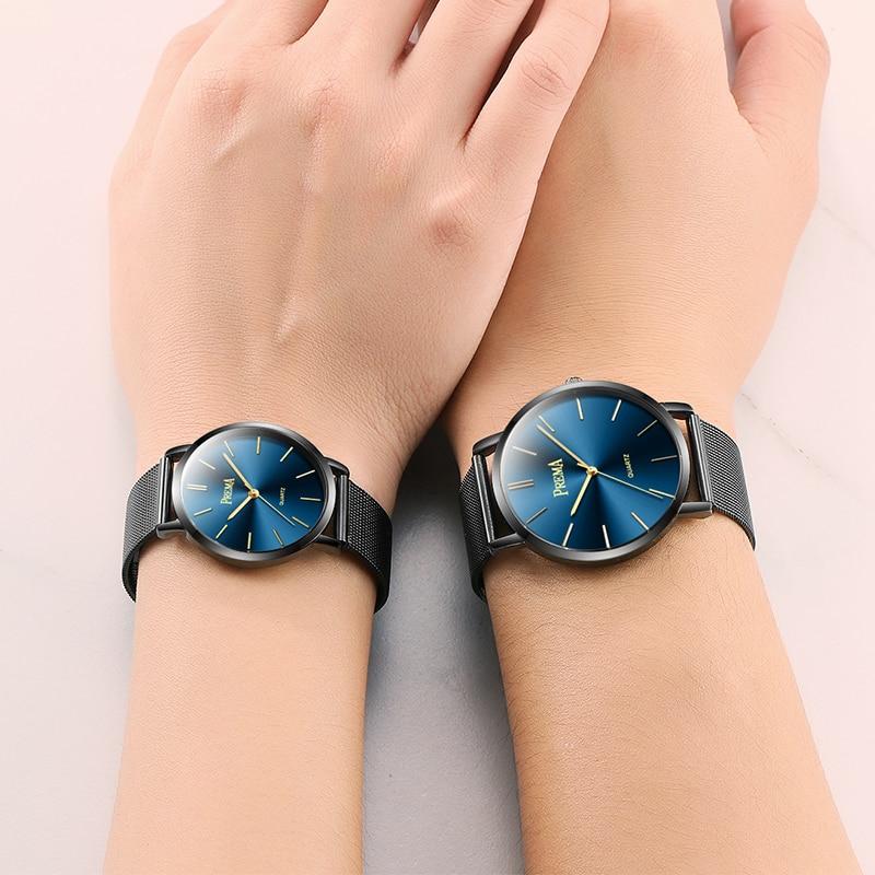 Ζευγάρια ρολογιών ζευγαριών γυναικών - Γυναικεία ρολόγια - Φωτογραφία 5