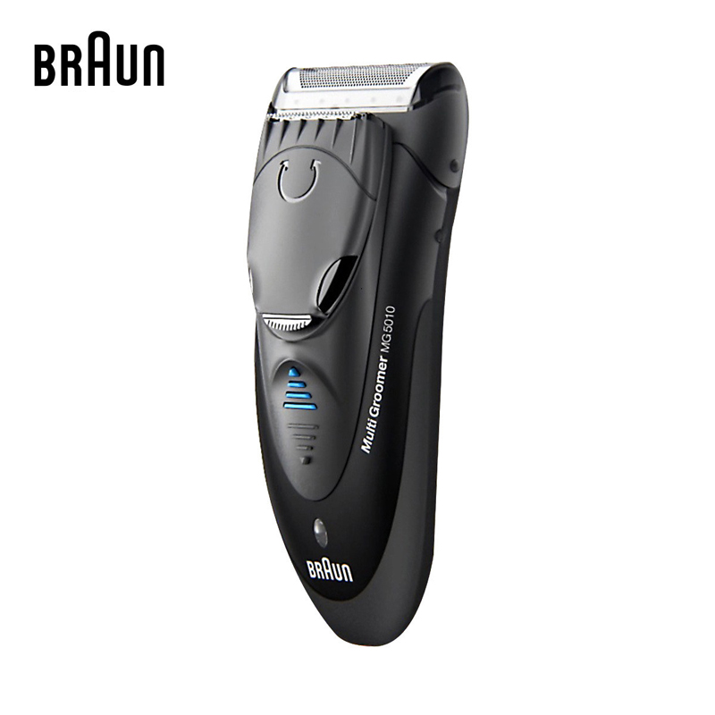 Braun Electric Shaver MG5010 Shaving Machine Electric Razor for Men Washable Universal voltage