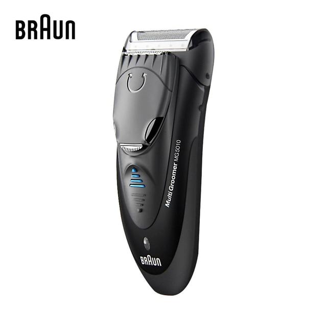 used braun electric shavers series 2000 universal