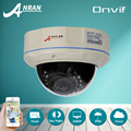 Onvif 1080P IP Camera Vandalproof Dome IR H.264 HD Sony Sensor 25fps Home Security Network CCTV Camera Surveillance Camera