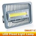 LLEVÓ la Luz de Inundación IP65 Impermeable 30 W 50 W 70 W 100 W 150 W 220 V 230 V 110 V Luz de Inundación del Reflector Al Aire Libre Del Jardín Lámpara de Pared proyector