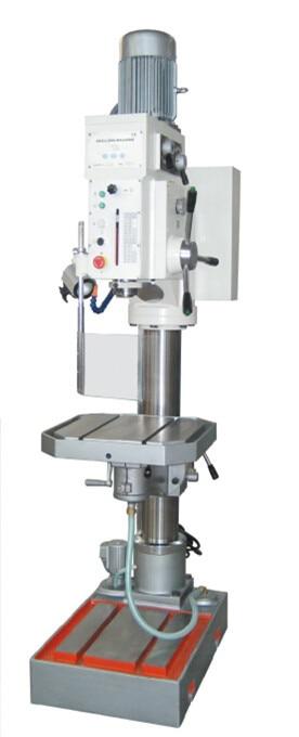 Z5035A stand drilling driller machine