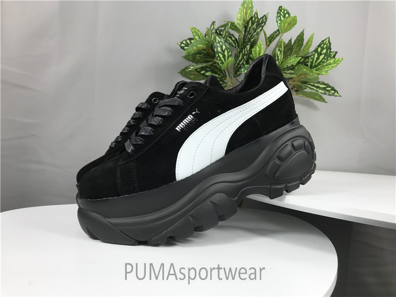 brand new cc3828493b7 puma buffalo zapatos
