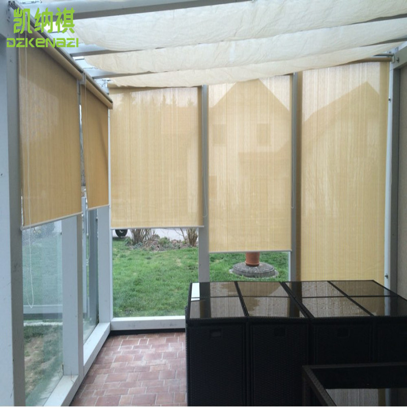 elegant g hdpe uv ourdoor indoor window lightproof blind balcony folding shutter roller blind used as shade sail net with window shutters interior cheap