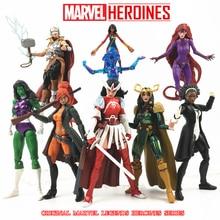 Marvel ms 6 elsa