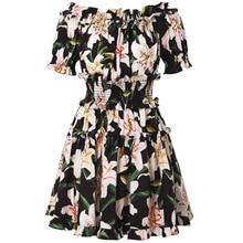 Mini Kleider Off Print