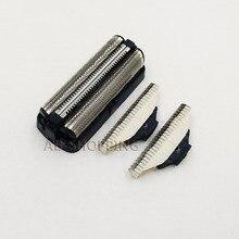 1Set Nieuwe Scheerapparaat Vervanging Cutter/Blade En Folie Screen Voor Philips Norelco Kam Scheerapparaat Scheermes QS6140 QS6160 QS6140