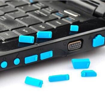 Business Travel Portable device Computer Dustproof Plug