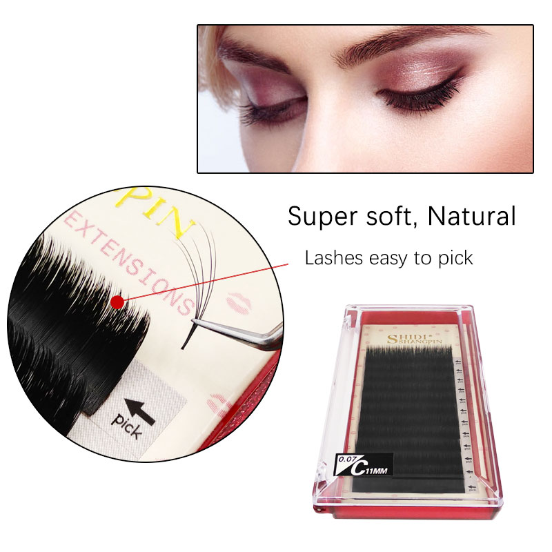 fd2c0ade347 If you want to get perfect how to put on false eyelashes and permanent  eyelashes, then come to the excellent online store-DHgate.com.