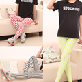2017 New Women Leggings Elastic High Waist Slim Tone Leggings Solid Thin Artificial Slim Stretch Pants Lady Sex Spring Autumn