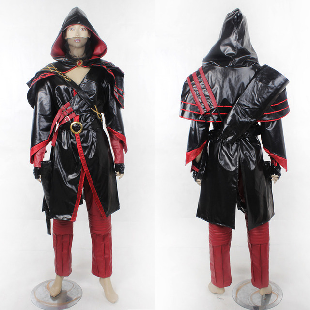green arrow cosplay green arrow season 2 nyssa al ghul katrina law cosplay costume halloween carnival