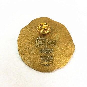 Брошка министерство магии гарри Поттер 1