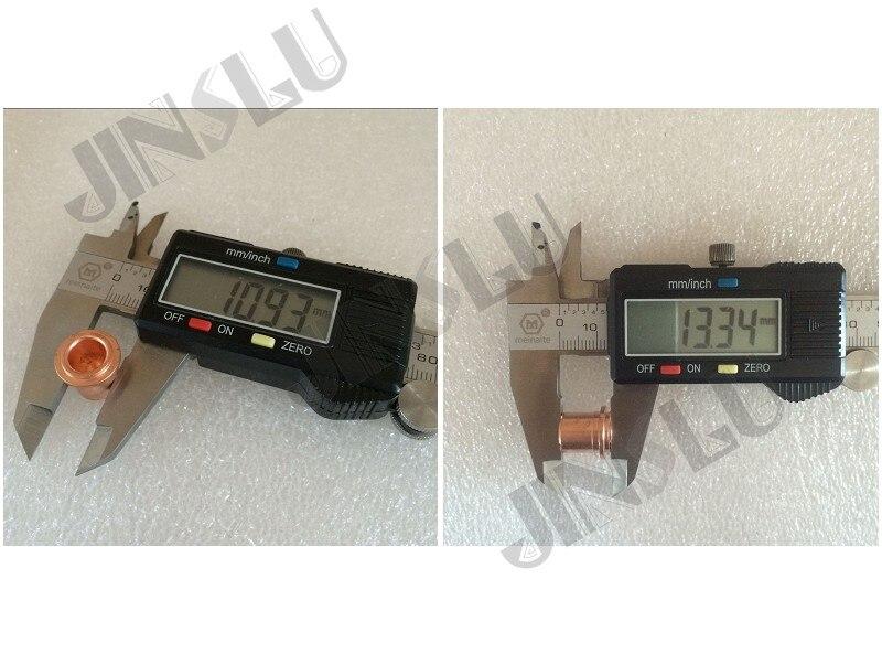 PR0109 Torch Cutting A81 After PE0107 Air PD0105 Consumables Plasma 13 PCS Kit Market