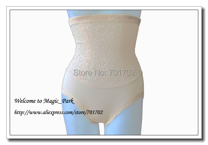 Asian Sz High Waist Shapewear Sexy Lace Plus Magic Body shaper Waist Shaper Lift Butt Lifter waist Shaper panty Hot Body Shapers (14).jpg