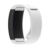 Classic Silicone Smart Watch  Strap For Samsung Gear Fit 2 SM-R360 Wristband