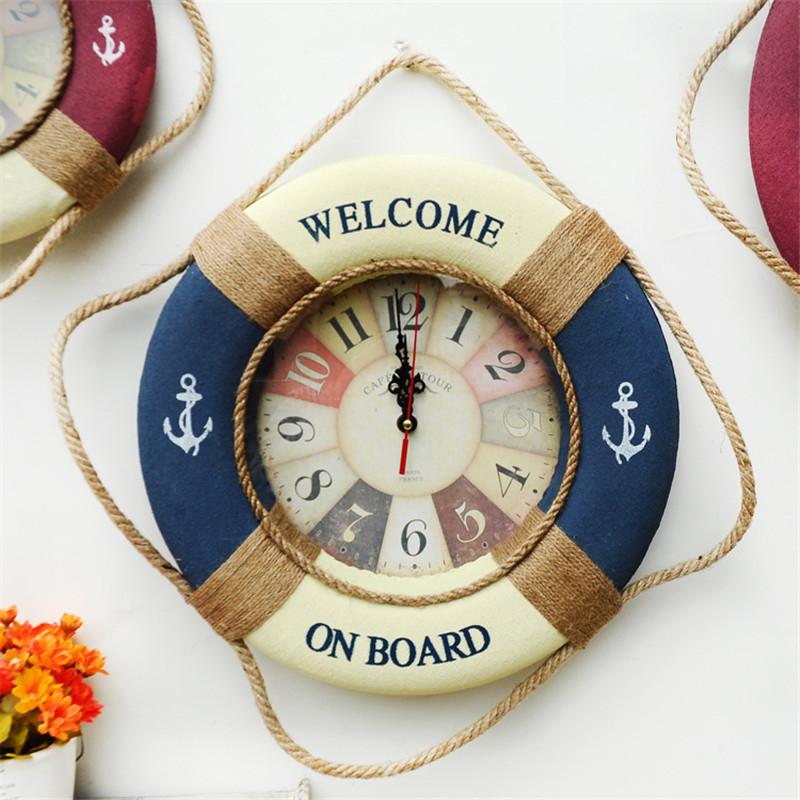 decoration clock (10)