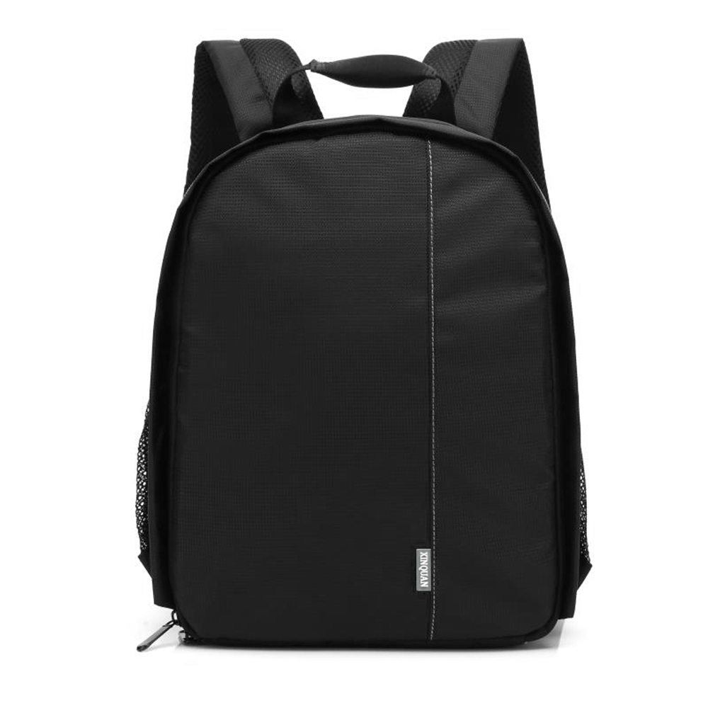 Durable Camera Backpack DSLR Camera Bag Water-resistant Multi-functional Breathable Camera Bag for Nikon Canon Sony Camera Bag