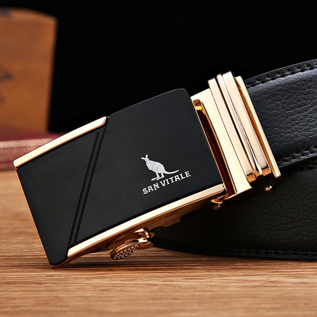 2017 new Brand ceinture mens Luxury  belts for men genuine leather Belts for man designer belt cowskin high quality freeshipping