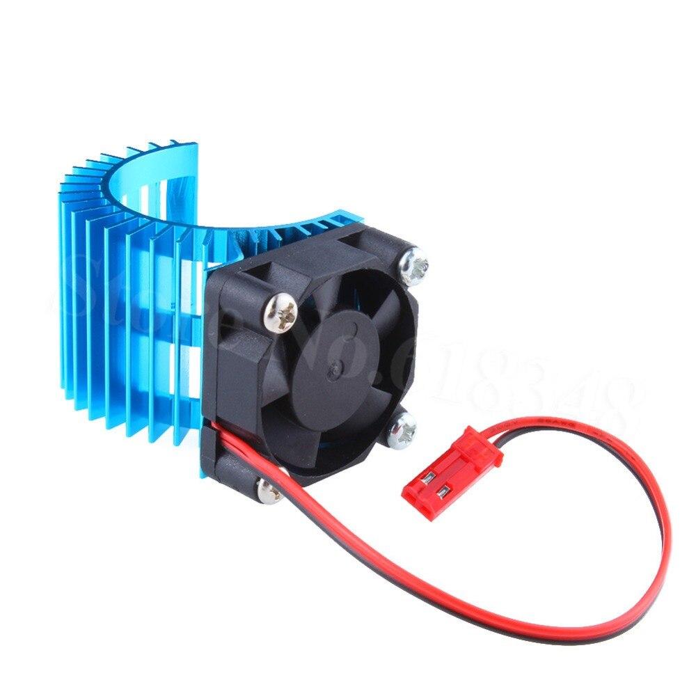 Φ_ΦMotor eléctrico sin escobillas Motor disipador con ventilador de ...