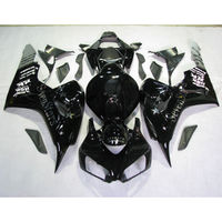 Motorcycle INJECTION ABS Seven Stars Fairing Bodywork Kit For Honda CBR 1000 RR 2006 2007