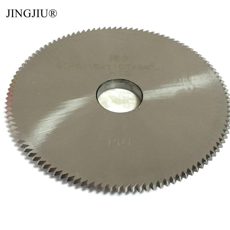 Milling cutter D700875ZB 18 050 H30 P01 80X5X16 in HSS for Silca BRAVO machine BRAVO EUROPA